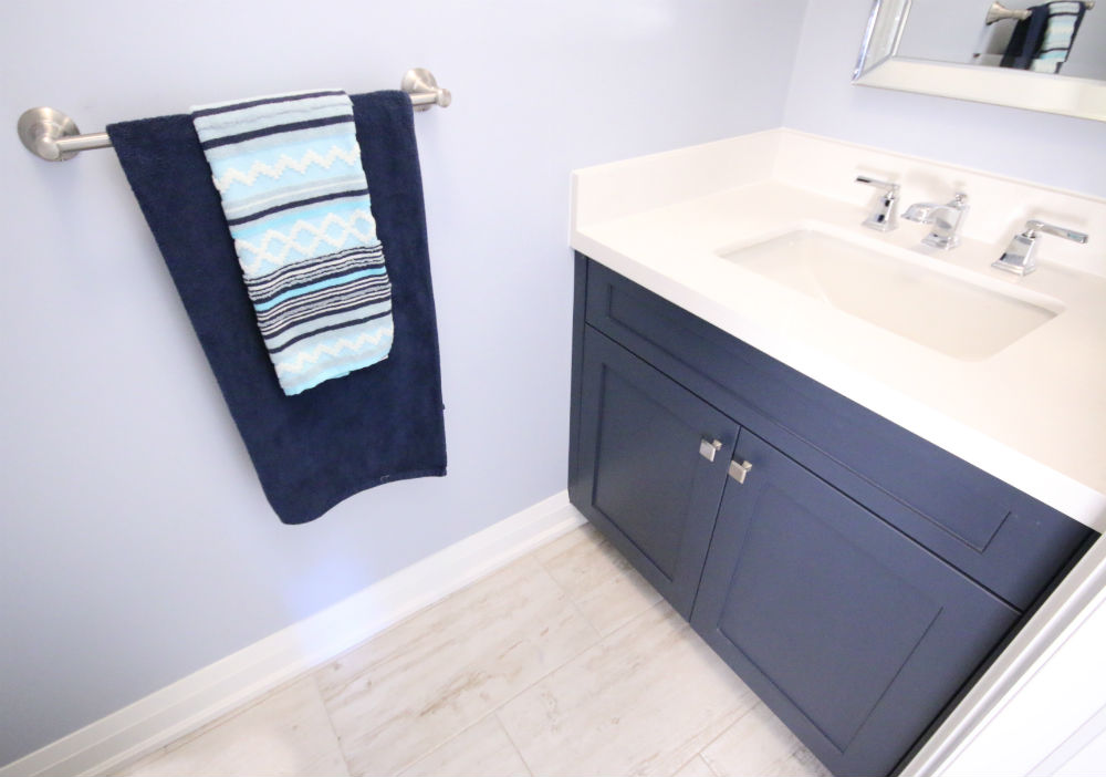 Burlington Bathroom Contractor
