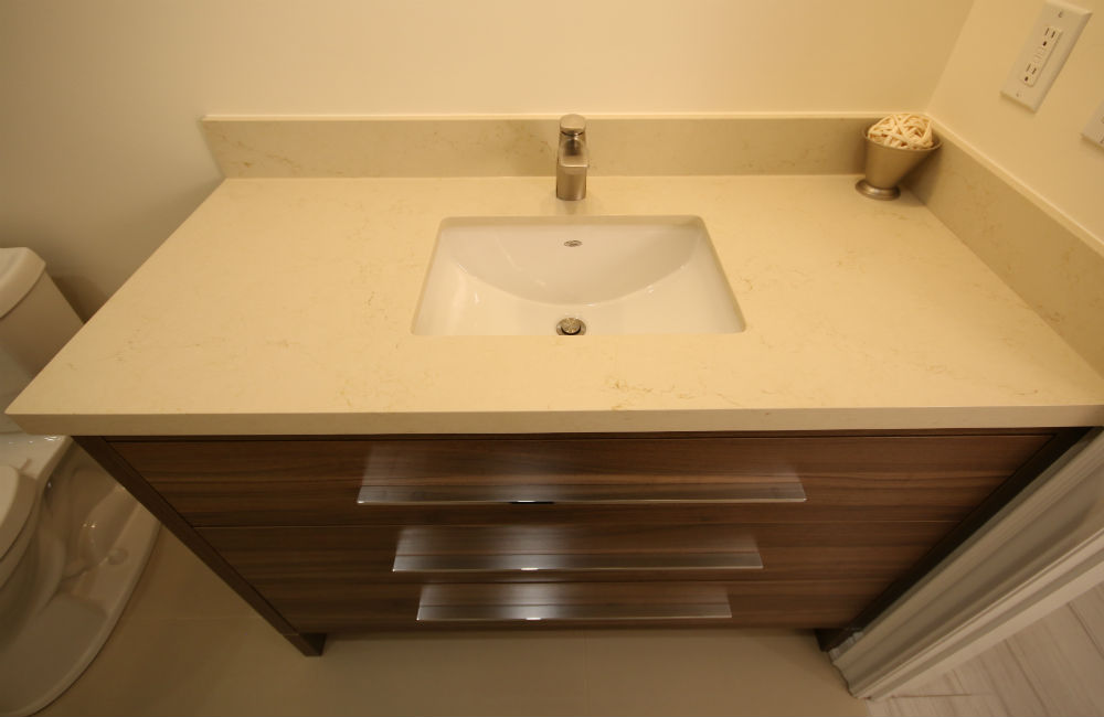Burlington Contemporary Vanity