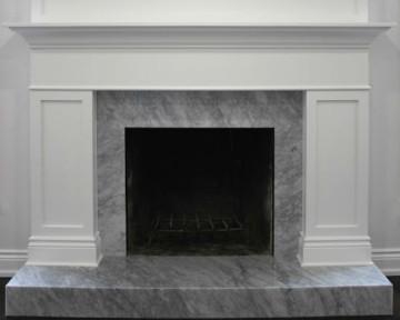 Toronto Fireplace Remodel