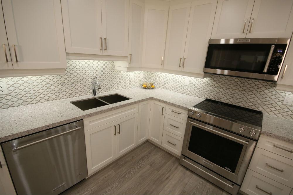 Kitchen Renovator Burlington