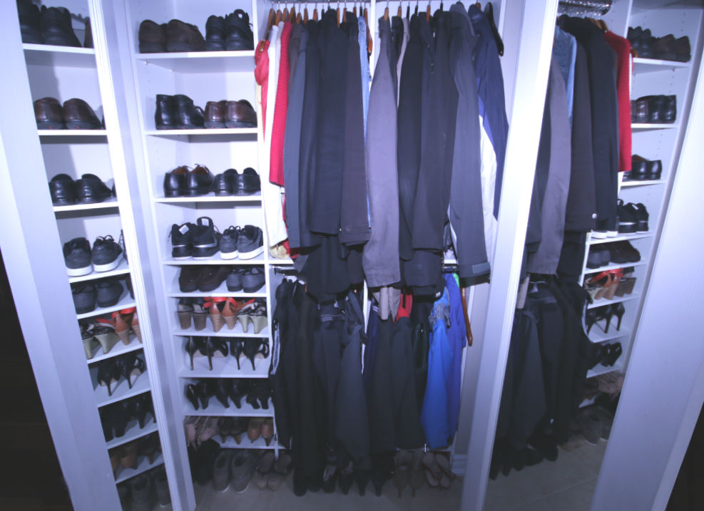 Toronto Shoe Closet