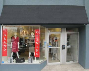 Toronto Retail Store Renovators