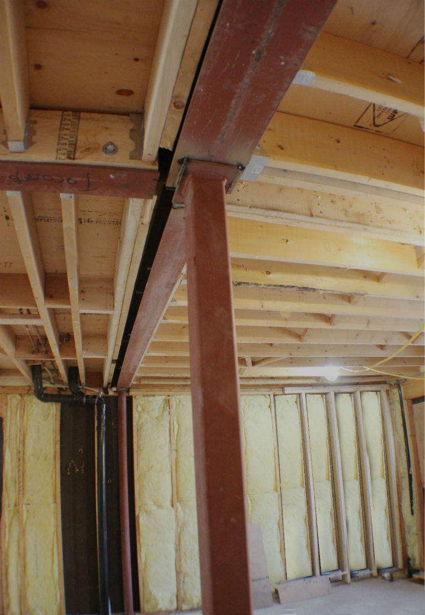 Toronto Structural Wall Removal