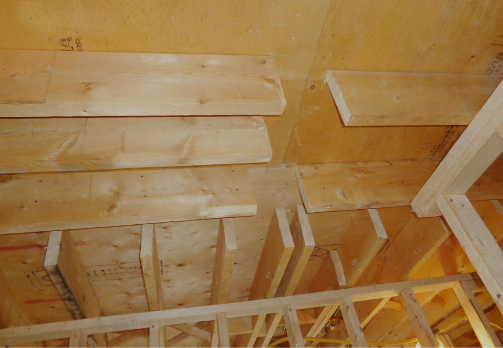Toronto Load Bearing Wall Removal