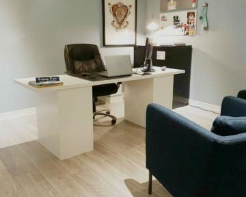 Toronto Basement Office