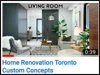 Toronto Home Renovator