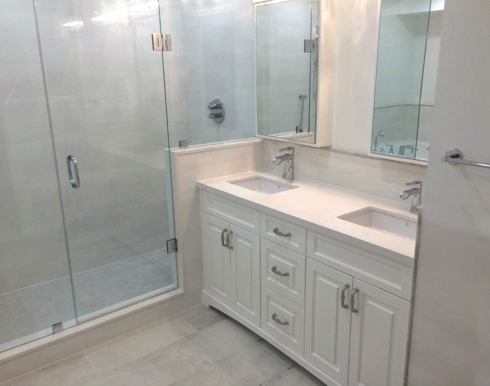 Toronto Bathroom Vanity