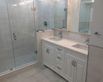 Toronto Bathroom Renovator