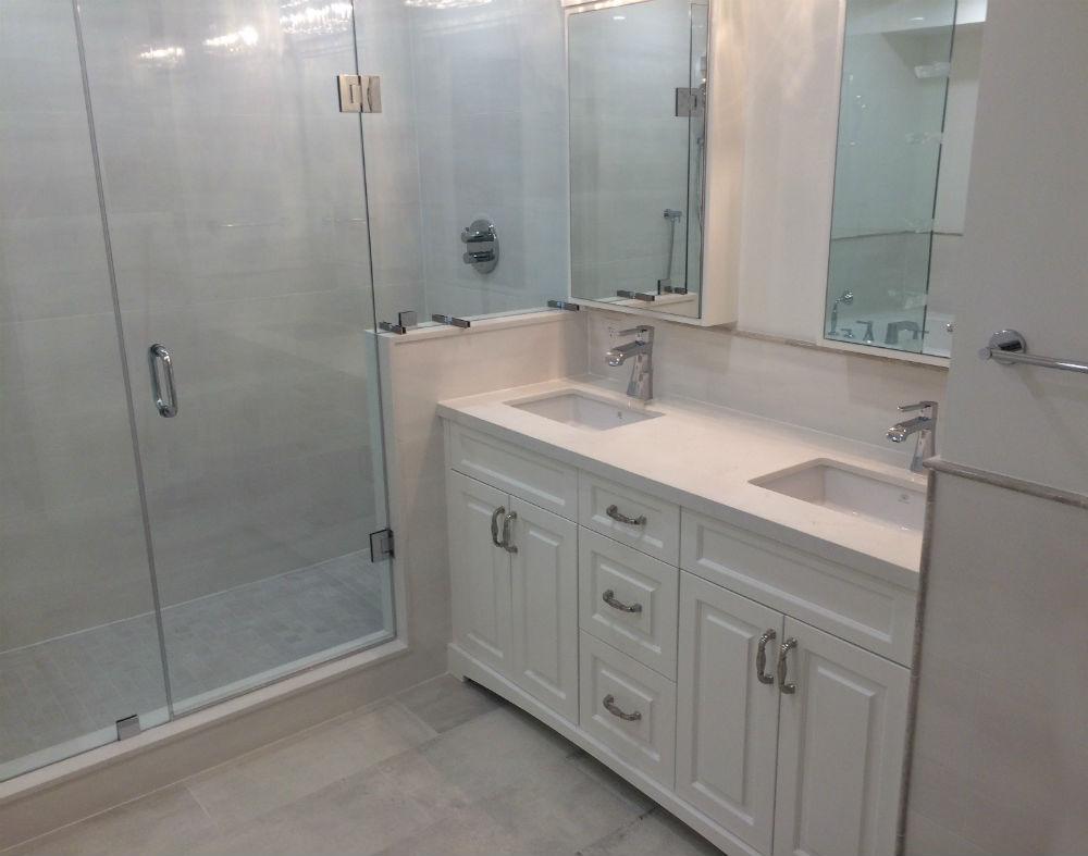 Toronto Bathroom Renovator