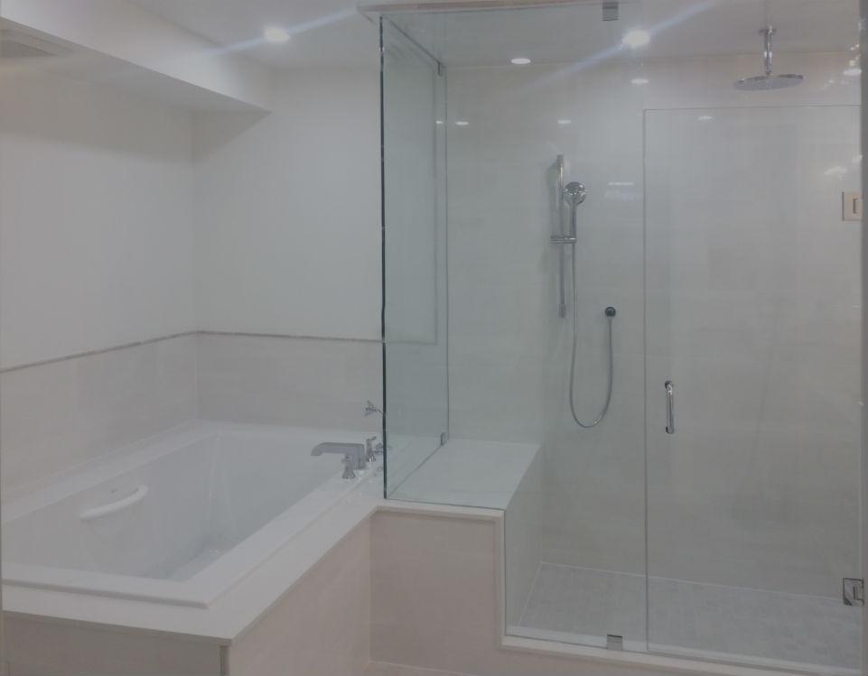 Toronto Bathroom Shower