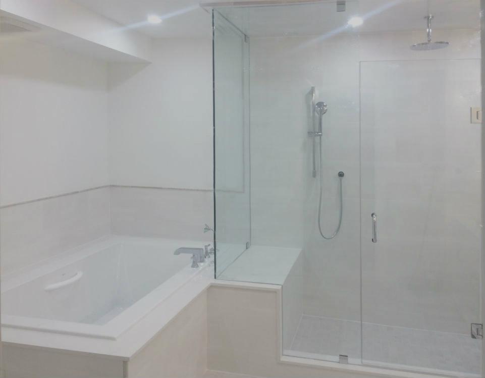 Toronto Bathroom Shower Contractor