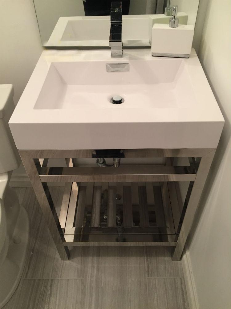 Oakville Bathroom Modern