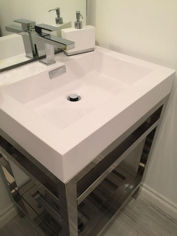 Oakville Bathroom Sink