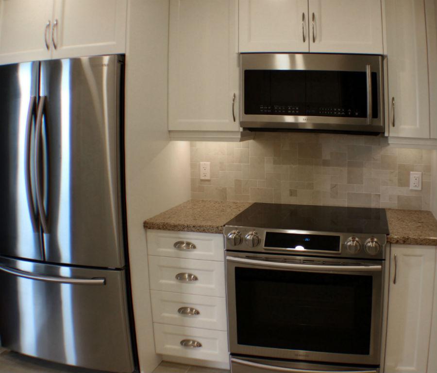 Etobicoke Kitchen Reno