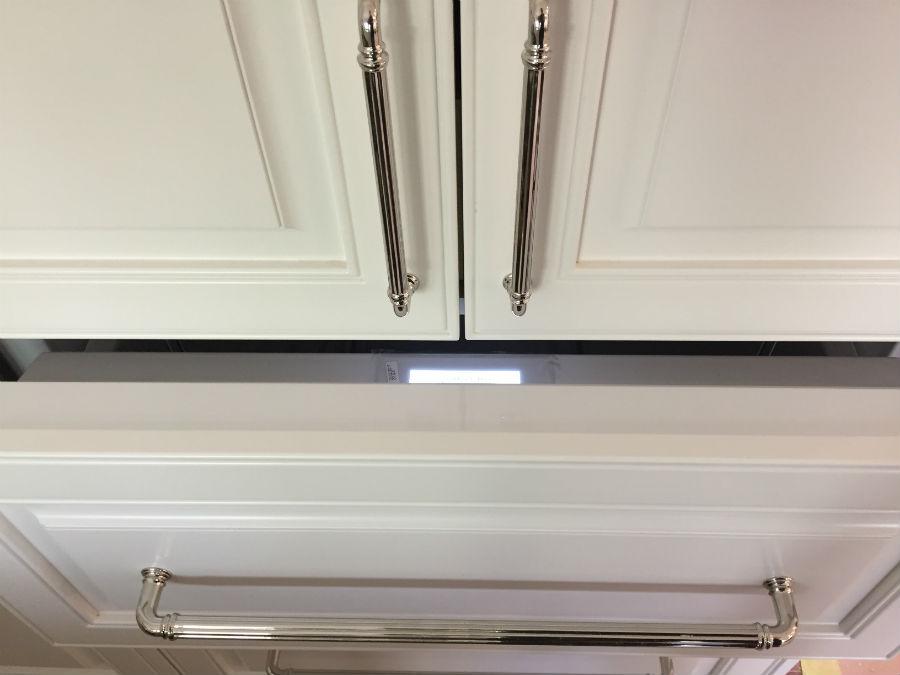 Oakville Kitchen Freezer