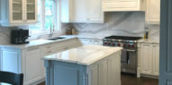 Oakville Kitchen Reno