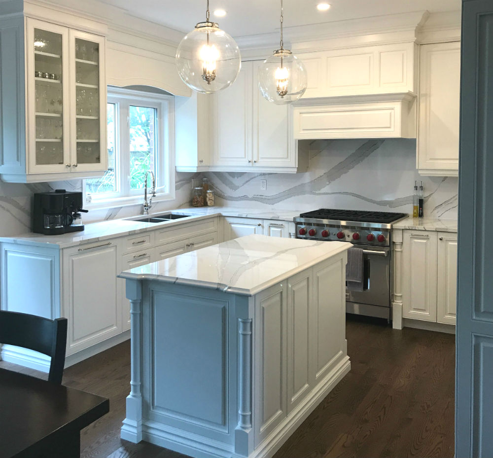Oakville Kitchen Renovation