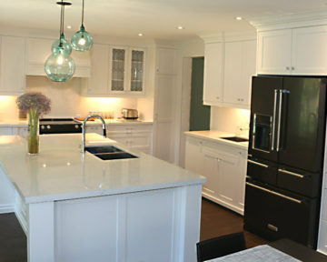 Oakville Kitchen Renovator