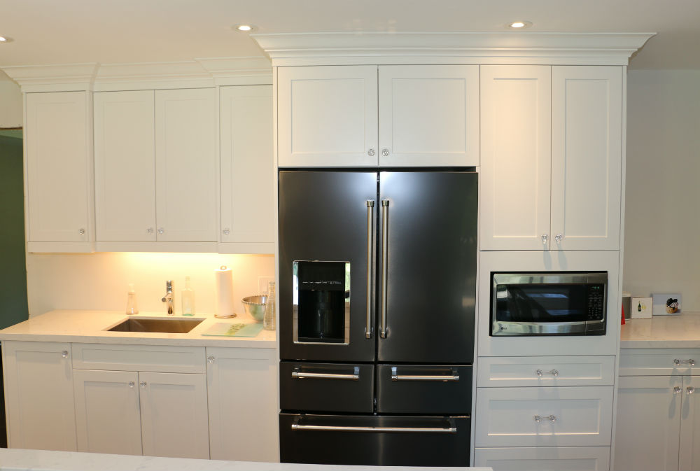 SouthEast Oakville Kitchens