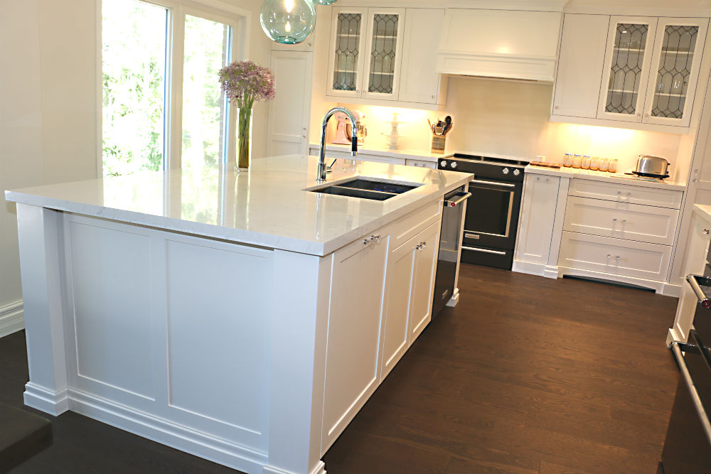 SouthEast Oakville Kitchen Reno