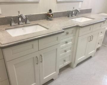 Mississauga Bathroom Renovation