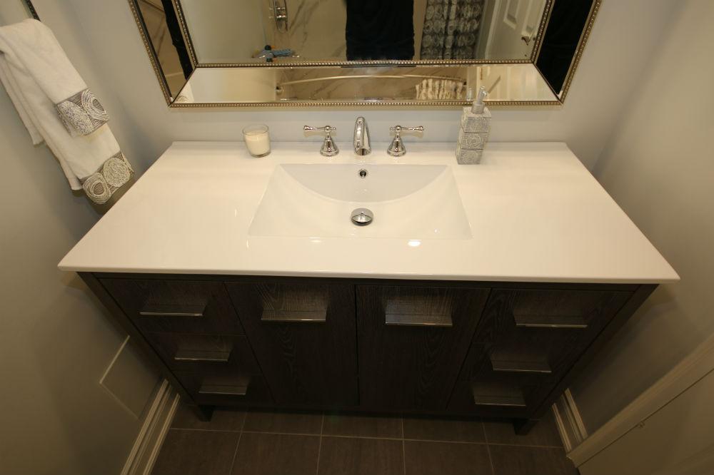Oakville Bathroom Renovation Bathroom Contractor