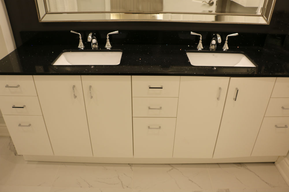 Oakville Bathroom Renovation