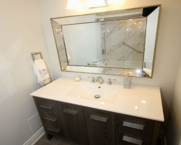 Oakville Bathroom Renovator