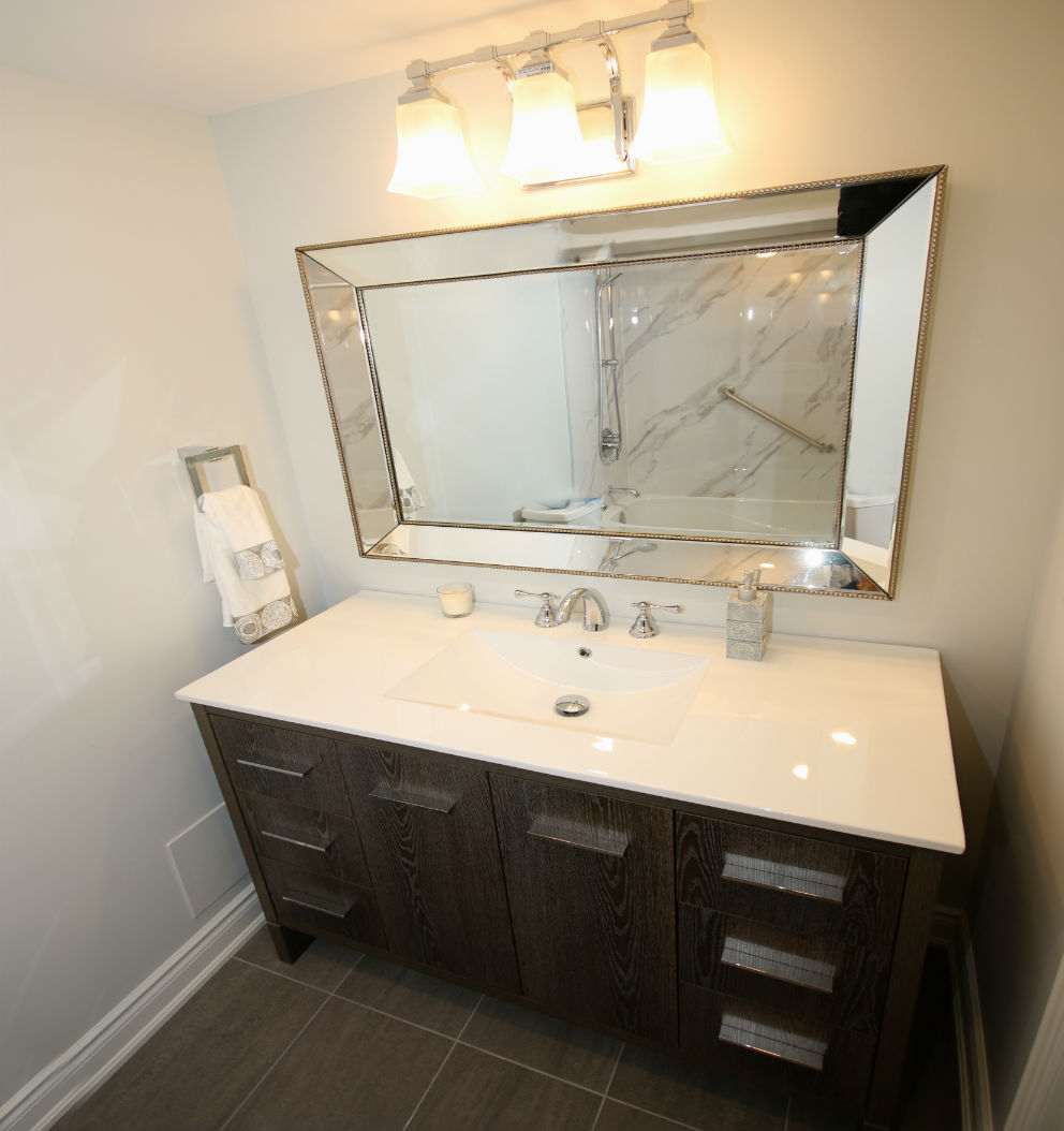 Oakville Bathroom Renovator