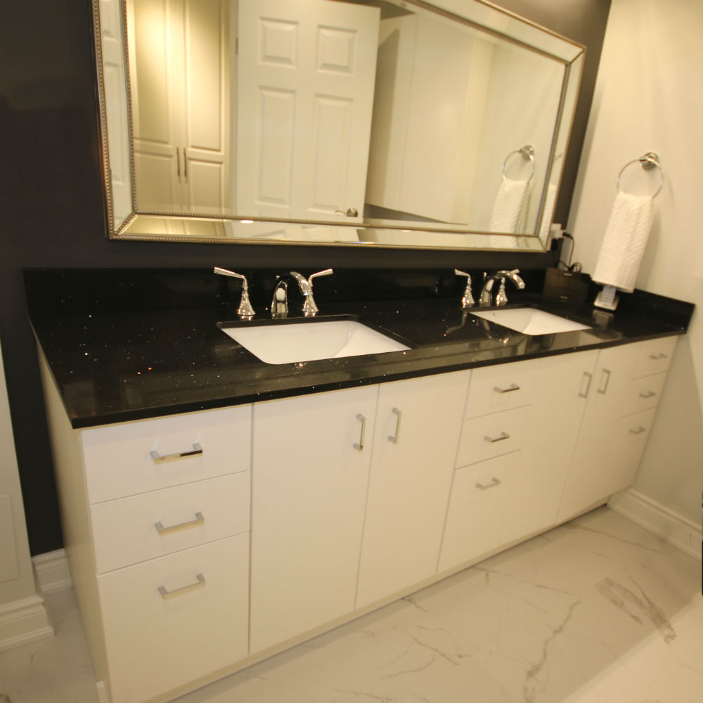 Oakville Condo Bathroom Renovator