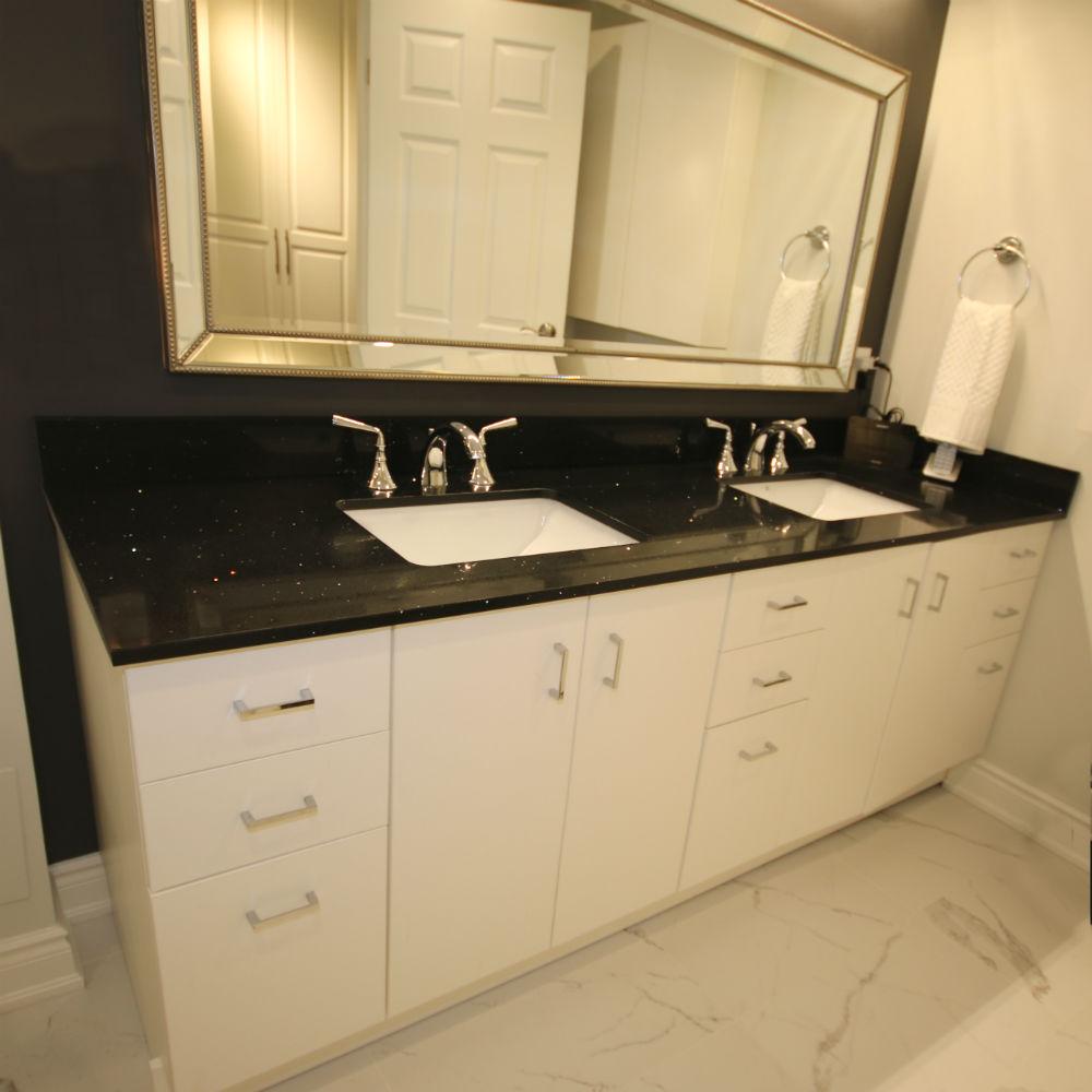 Oakville Condo Bathroom Renovator