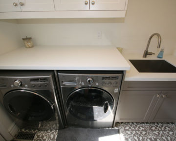 Oakville Laundry Room Renovators