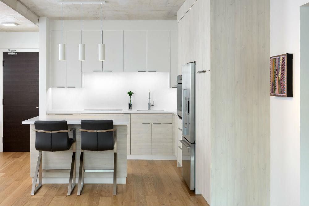 Toronto Kitchen Contractor
