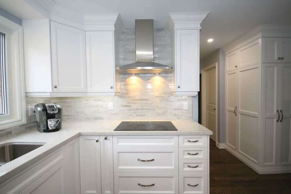Toronto Kitchen Contractor