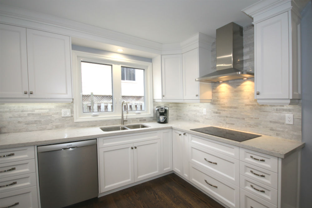 Kitchen Renovation Contractor Toronto, Kitchen Cabinets