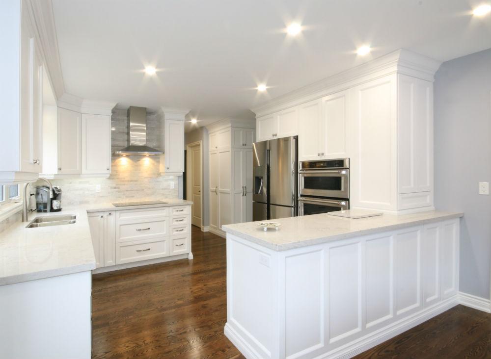 Toronto Kitchen Renovators