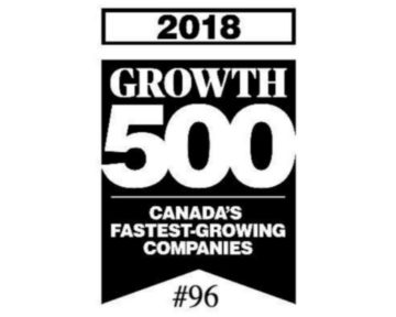 Growth500 Toronto Custom Concepts