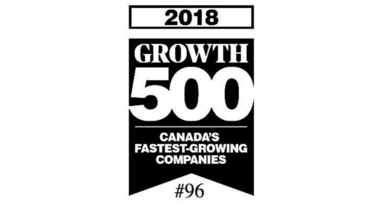 Growth500 Toronto Custom Concepts