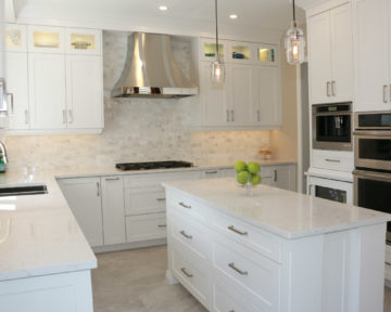 Oakville Kitchen Companies