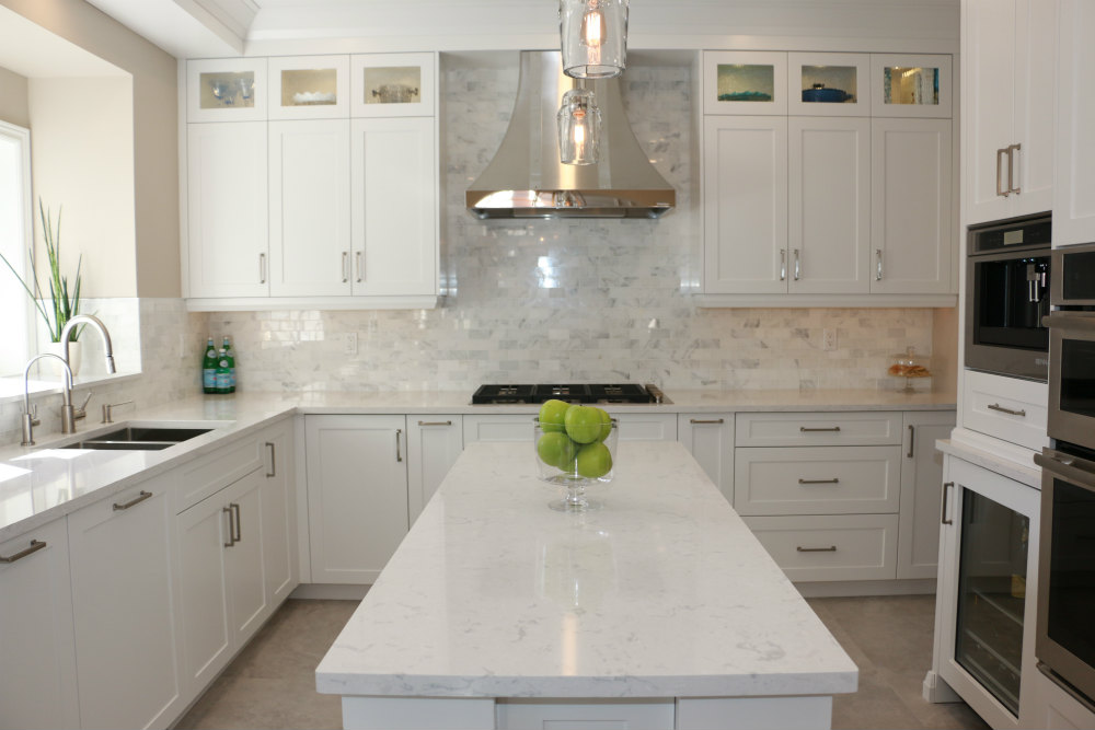 Oakville Kitchen Contractors