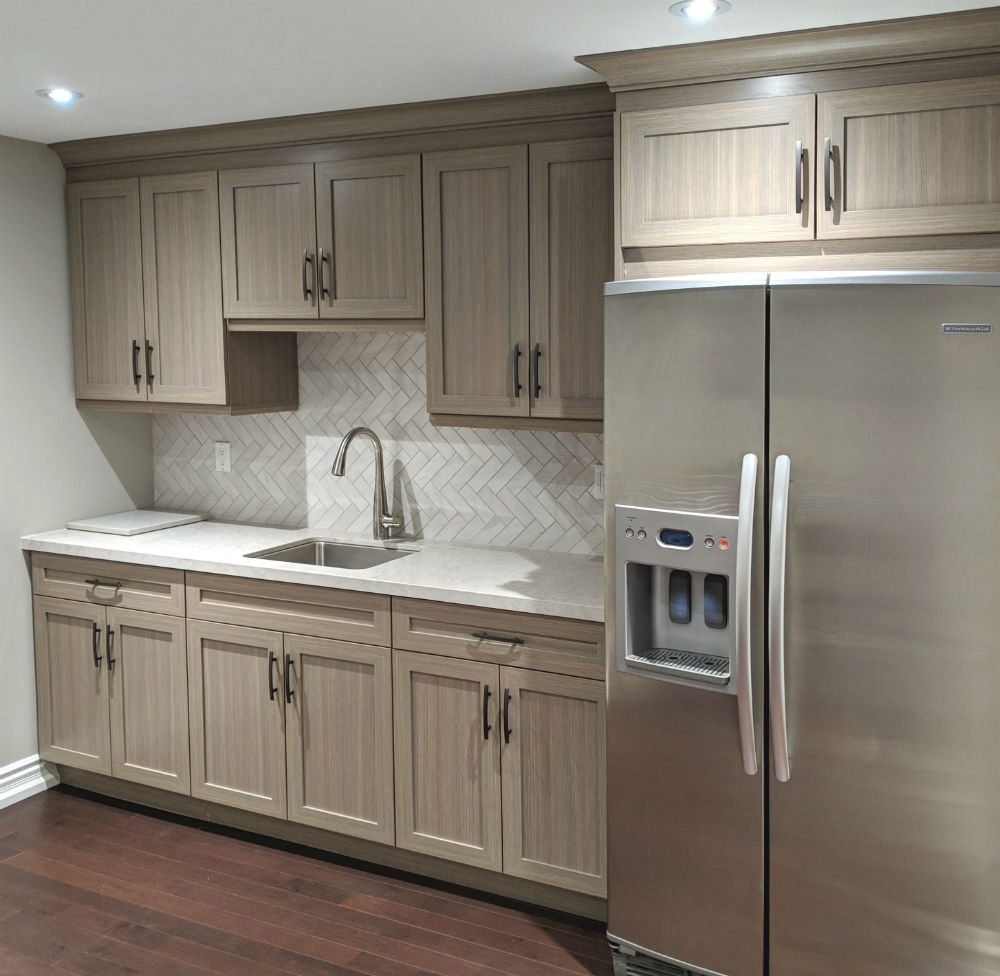 Burlington Kitchen Companies