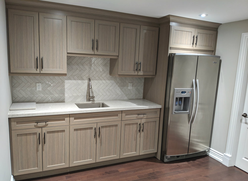 Burlington Kitchen Contractor