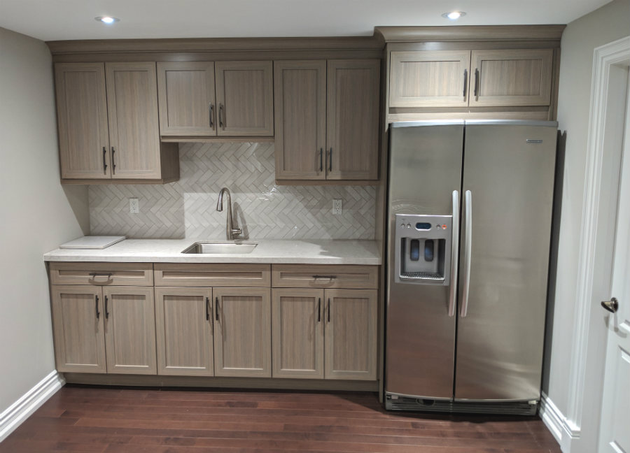 Burlington Kitchen Contractors