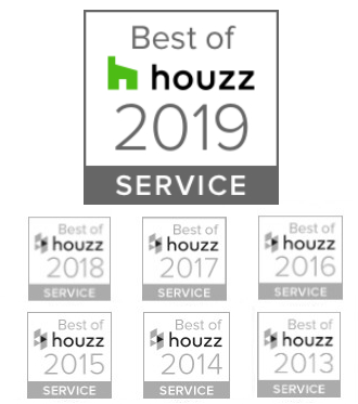 Best of Houzz Award 2019 Toronto Custom Concepts