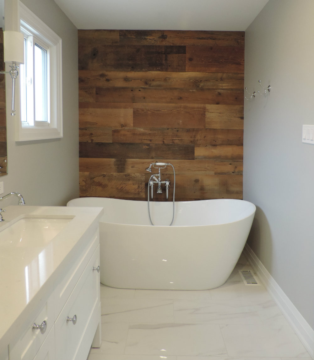 Oakville Bathroom Contractor