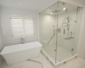 Oakville Bathroom Contractors