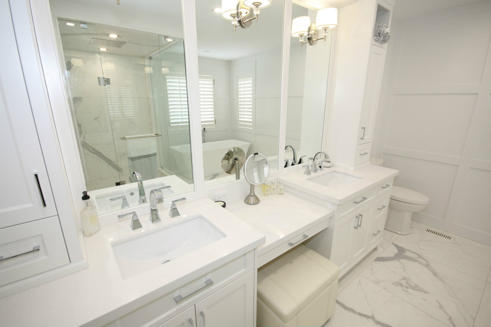 Oakville Bathroom Designer