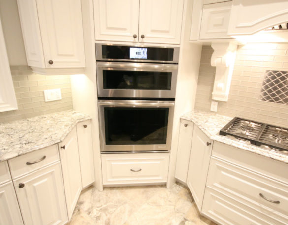 Oakville Traditional Kitchens