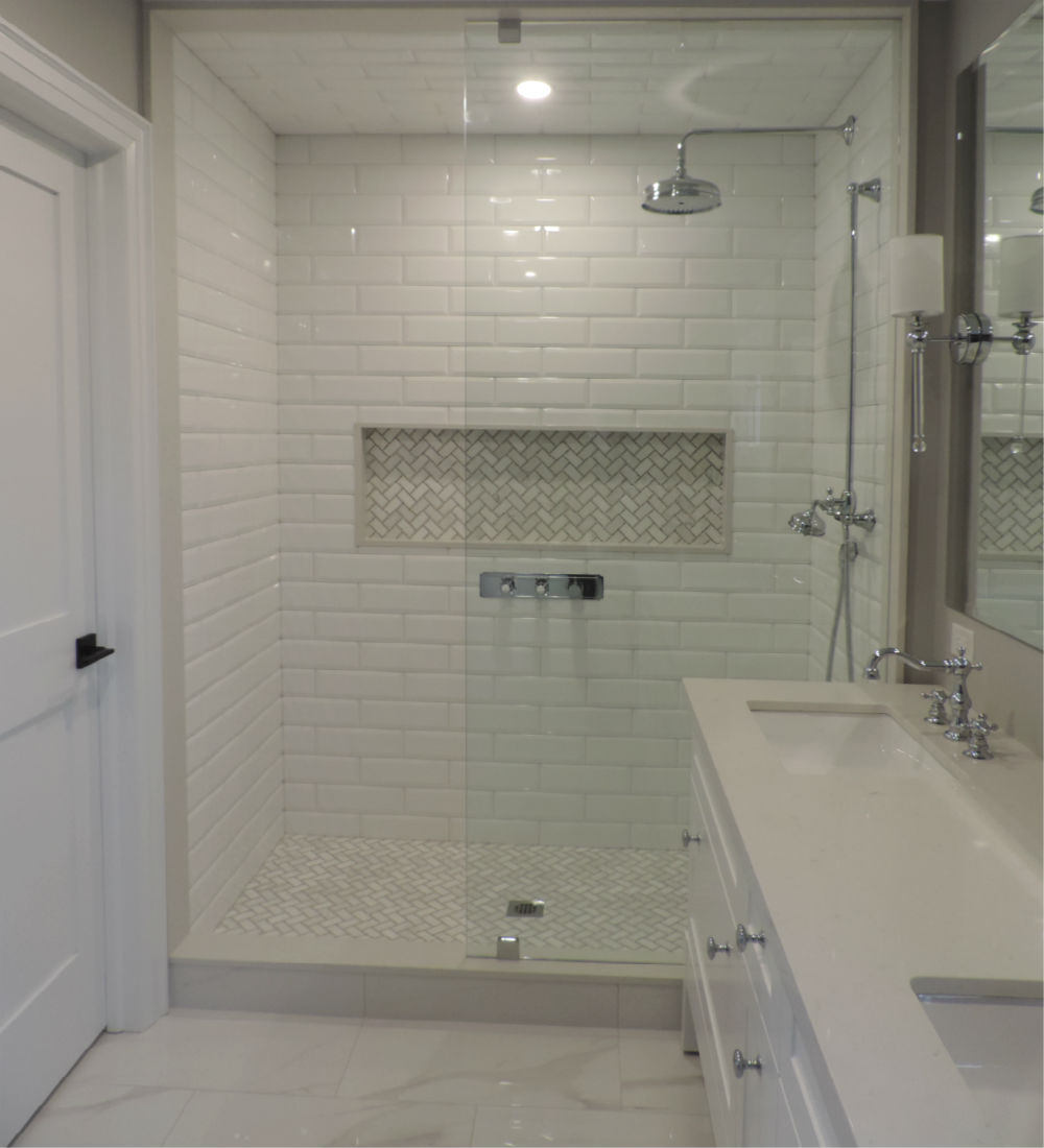 Toronto Glass Shower Contractors