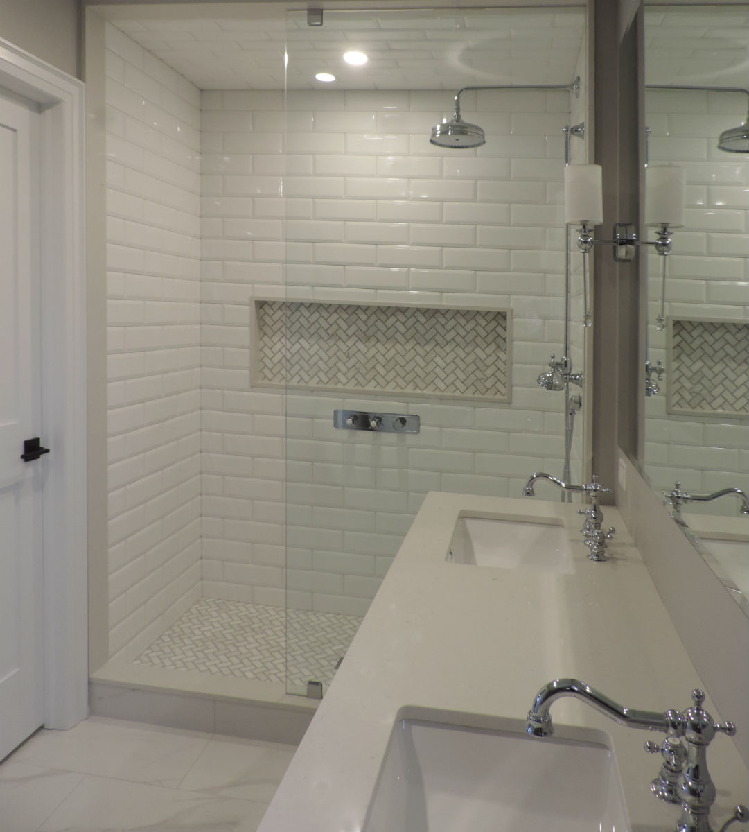 Toronto Bathroom Contractors